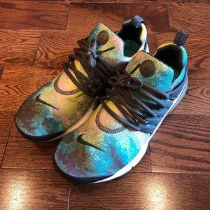 Nike Air Presto Clear Jade Rainforest
